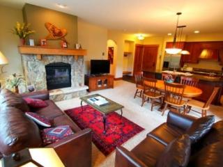 KEYSTONE: 3033 Lone Eagle 2 bedroom ski-in/ski-out & 5-star, Keystone