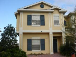 Close Disney,Seaworld, 5BR with hot tub/lake view - Kissimmee vacation rentals