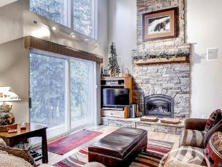 Broken Lance 1113-1 (BL1113-1two) - Breckenridge vacation rentals