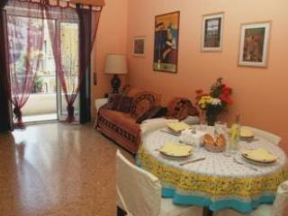 Vatican Apartment -  freeWIFI,TV SAT,AC,metro 250m, Rome