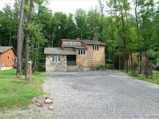 Comfortable mountain home is a short walk to the Timberline Trails!, Vallée de Canaan