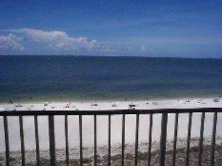 APOLLO Beachfront Condo....WOW what a view!!! - Marco Island vacation rentals