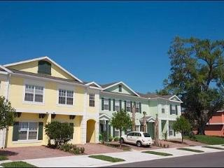 Close Disney,Seaworld,5br/3ba Townhome with hottub - Kissimmee vacation rentals