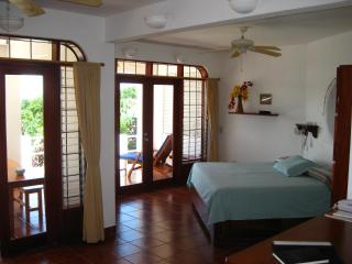 Tranquil Studio with  Ocean View for 1-2 adults., Nosara