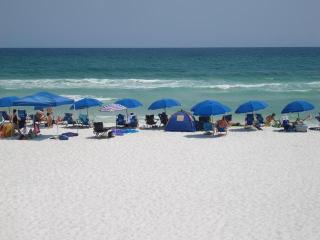 Best value in Destin for 1 or 2 bedroom condo.