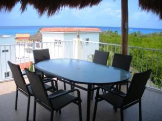 Affordable luxury in paradise, Private pier, Cozumel