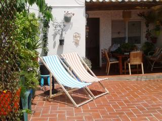 Penthouse Center Town Apartment TERRACE HUTB005565, Barcelone