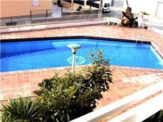 Apartment with view over Lloret de Mar - Lloret de Mar vacation rentals