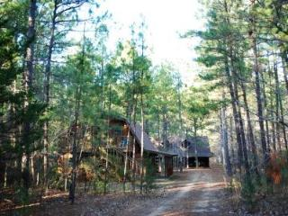 Retreat in the Pines, Mineola