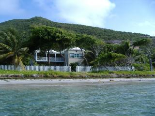 SECLUDED  OCEANFRONT AT TURTLE BEACH, ST.KITTS, Saint Kitts
