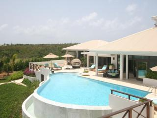 Seabird Villa - Minutes From Rendezvous Bay Beach, Anguilla