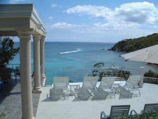 Sanctuary  St John USVI - Luxury Villa Rental, St. John