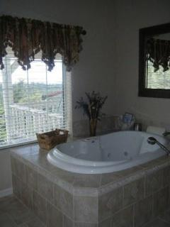 Master Bath: MAXX - Spa Tub