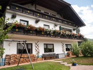 Apartment Speiereck in Haus Bellevue, St Michael im Lungau