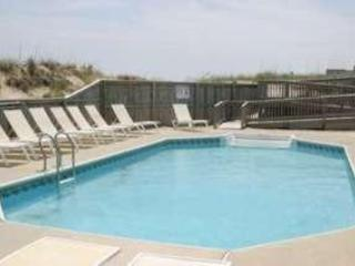 Beautiful Swimming Pool with Wheelchair Ramp for easy access