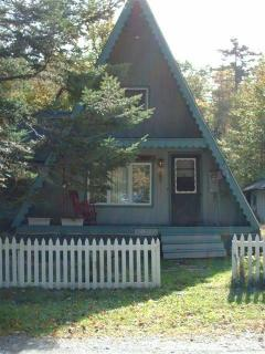 Authentic 'A' frame Chalet