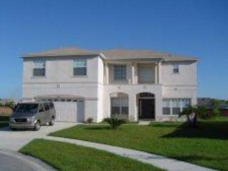 Luxury Florida Villa- near Disneyworld - Kissimmee vacation rentals