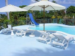 PARADISE MAMMEE BAY 4 BED VILLA IN OCHO RIOS - Montego Bay vacation rentals