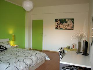 Charming b&b Rome centrally located