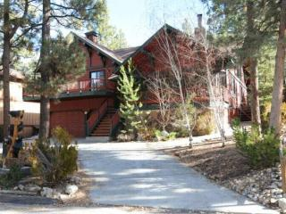 #17:Fox Farm Luxury Cabin - Big Bear Lake vacation rentals