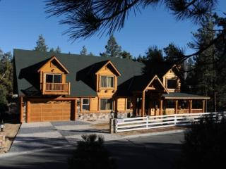 #13: Stony Creek Lodge - Big Bear Lake vacation rentals