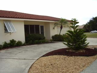 Vacation Rental on Marco Island, Florida