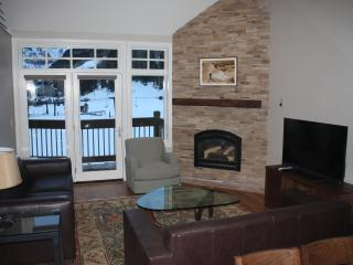 Penthouse 3+/2.5 bath-Summer Pool-Ski In/Out-HT, Telluride