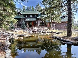 Saddle Mountain Lodge, Bozeman