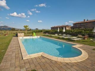 Cervantes 2 - Cortona vacation rentals
