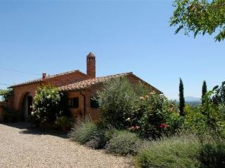 La Chianina - Cortona vacation rentals