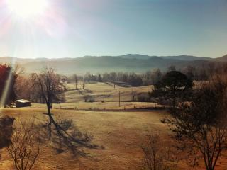 Tennessee's Finest Smoky Mountain Getaway!, Townsend