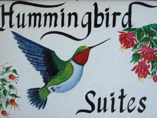 Hummingbird Suites, Bar Harbor