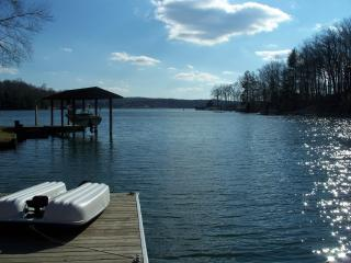 Rustic Cottage at Smith Mountain Lake - Smith Mountain Lake vacation rentals