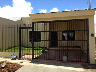 New Rural home Paraíso , Cartago 3Bdrm, 2Bath - Paraiso vacation rentals