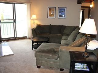 TH202F Super Condo w/Wifi, Clubhouse, Fireplace, King Bed, Silverthorne