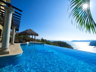 Villa - View & Pool
