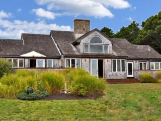 FARM NECK CONTEMPORARY WITH WATER & GOLF VIEWS - OB FCON-10, Oak Bluffs