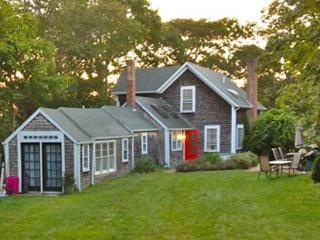 THE LARRIER HOUSE - VH SMOO-65, Vineyard Haven