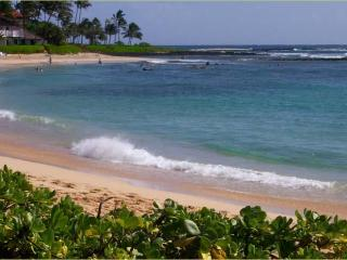 Beautiful Ocean Close Remodeled Townhouse in the Heart of Poipu - Poipu vacation rentals