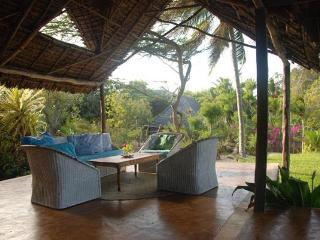 Beachfront Cicada House, Shela  Lamu - Lamu vacation rentals