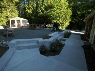 Carriage House Patio