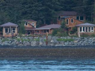 Angels Rest Retreat & Waterfront Cabins Seward AK - Seward vacation rentals