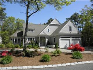New Seabury Vacation Rental (100475) - New Seabury vacation rentals