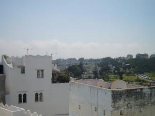 3 bedroom, 3 bath house in historic Kasbah,Tangier - Tangier vacation rentals