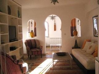 3 bedroom, 3 bath house in historic Kasbah,Tangier