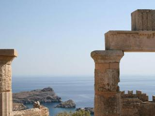 Great studio in Lindos - Best Views, Best value