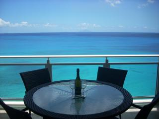 The Cliff 5th Floor ****JULY-SEPT = 20% OFF****, Cupecoy Bay