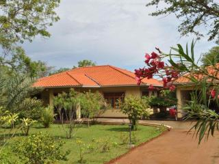 Lake View Bungalow Yala - Tissamaharama vacation rentals