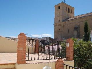 Spacious, Townhouse in the Old Part of Alhama, Alhama de Granada