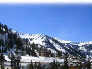 Only 8 Miles to Alta, Snowbird, Bright, & Solitude!